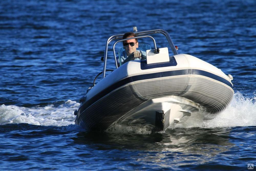 риб лодка